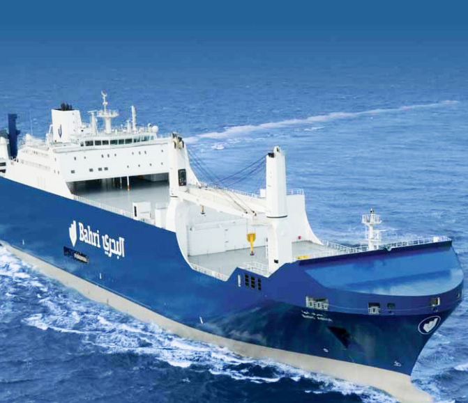 Bahri expects VLCC rates to improve slightly in Q4