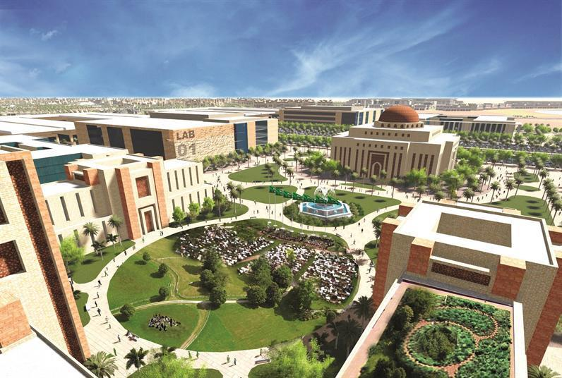 SPARK to have 'positive' impact on Dammam's office market: JLL