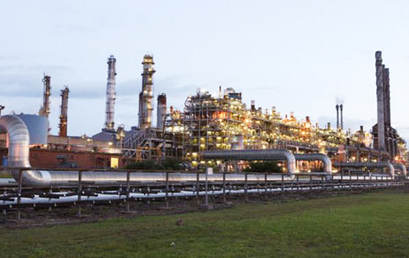 SABIC says UK LDPE plant running normally