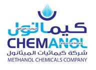 شركة كيمائيات الميثانول