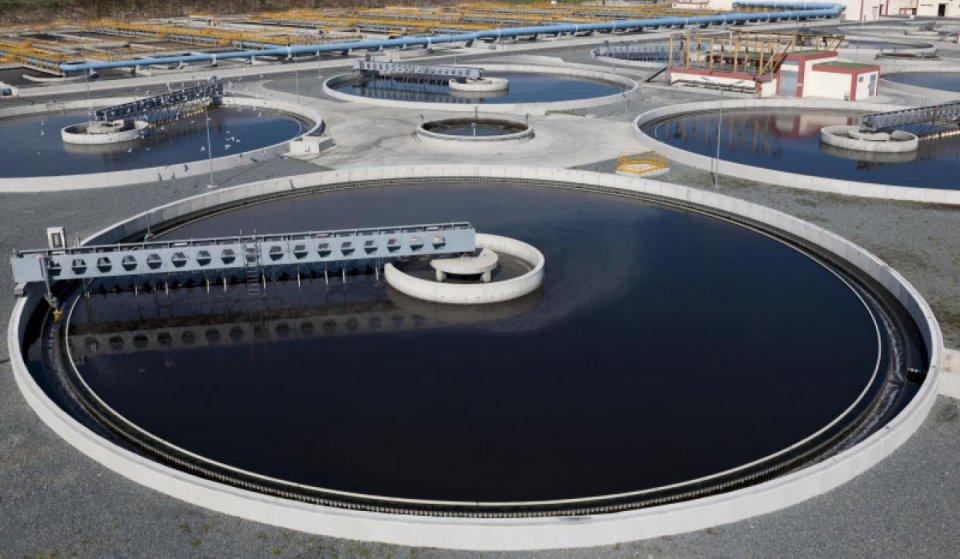 Aquarion Group wins water treatment project in Saudi Arabia