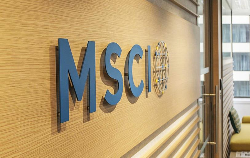 MSCI announces inclusion of Saudi Arabia in Emerging Market