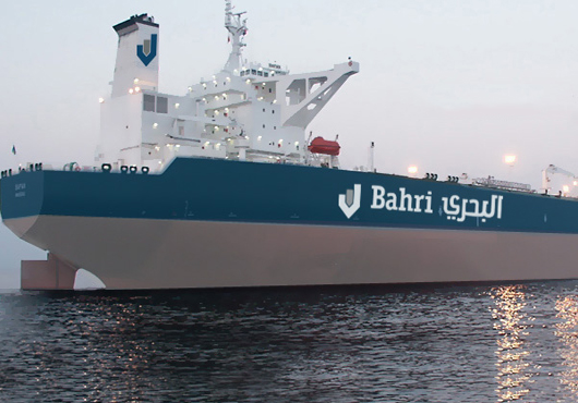 Bahri, S-Oil Corp seal 10-year affreightment contract