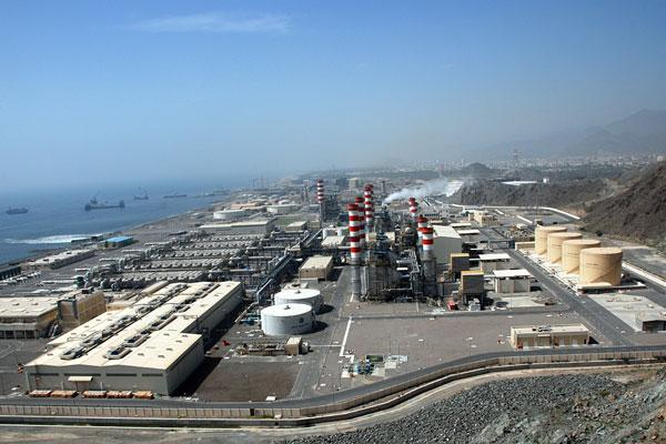 ACWA Power bags Rabigh 3 water desalination plant project