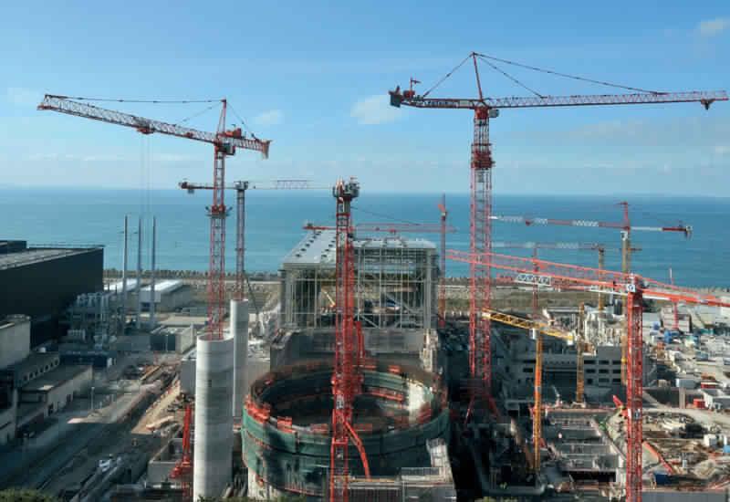 Saudi Water & Electricity Co  tenders Al Shuqaiq 3