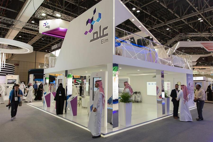 Robots Flying Cars And Other Attractions At Gitex 2018 In Dubai
