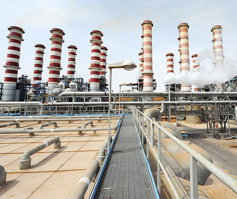 SEC invites bids for Jeddah power plant expansion