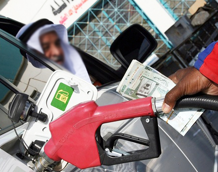 Gasoline prices may rise in Saudi Arabia by November-end