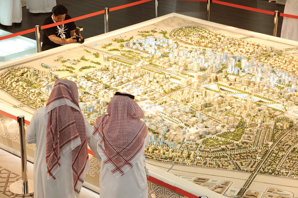 Undeveloped lands tax may hit Saudi real estate firms: NCB
