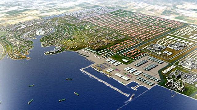 Saudi's RCJY to manage, operate Jazan Economic City