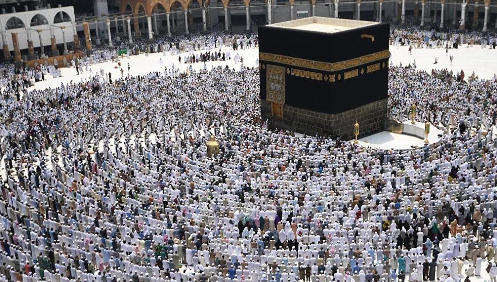 Saudi Arabia expects Umrah pilgrims to reach 8 5 million