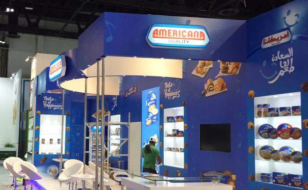Americana Group to exit Kuwait bourse today