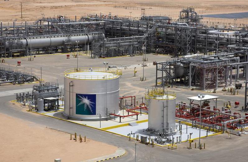 Saudi Aramco has over 70 projects under development