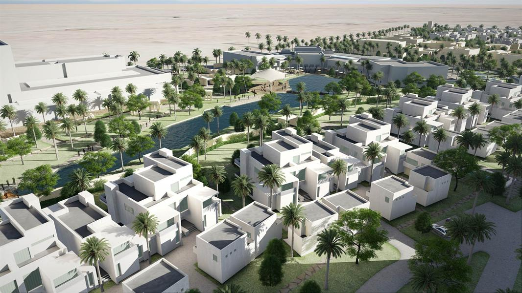 Al Akaria To Launch Al Wedyan S First Phase In 2020 Says Ceo