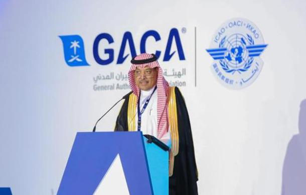 GACA to launch 12 projects to develop Saudi airports