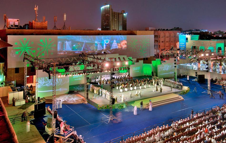 10 events to celebrate Eid Al-Fitr across Saudi Arabia
