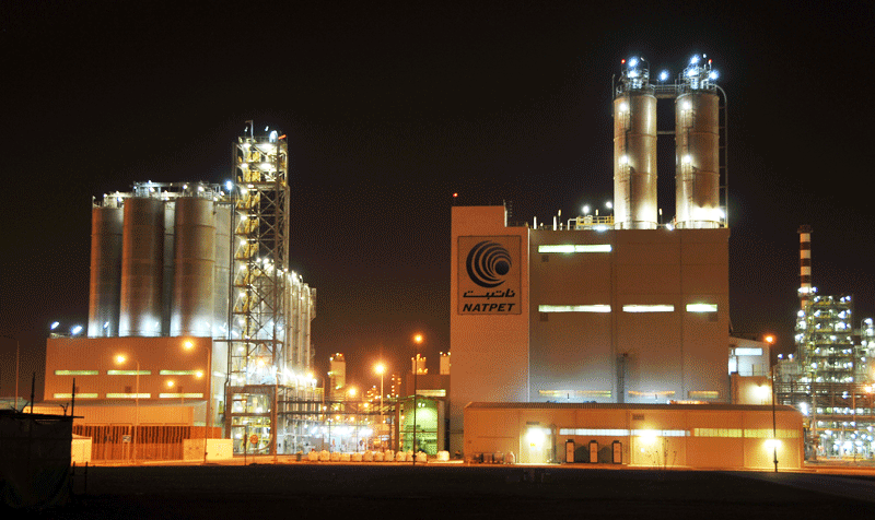 Worker dies after fire hits NATPET petrochemical refinery in Yanbu