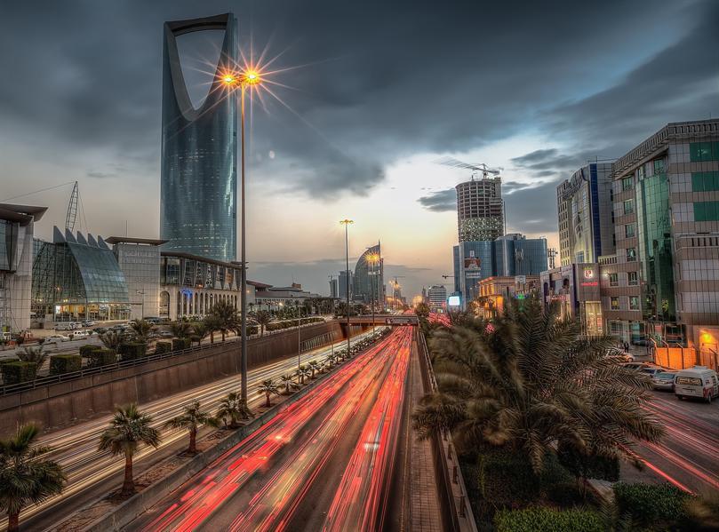 5b236a1fc2c Saudi Arabia unveils SAR 10 bln road development projects