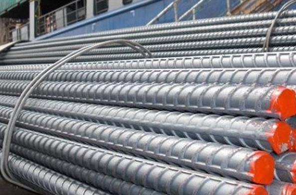 Saudi steel prices rise 12% in Q1, cement edges up