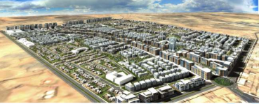 Shams Al Arous Project