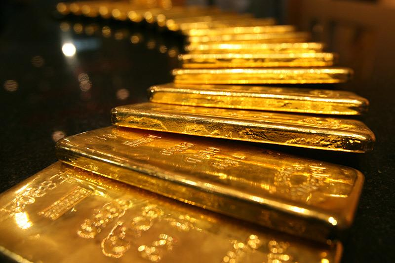 Maaden aims to hike gold output through new mine factory