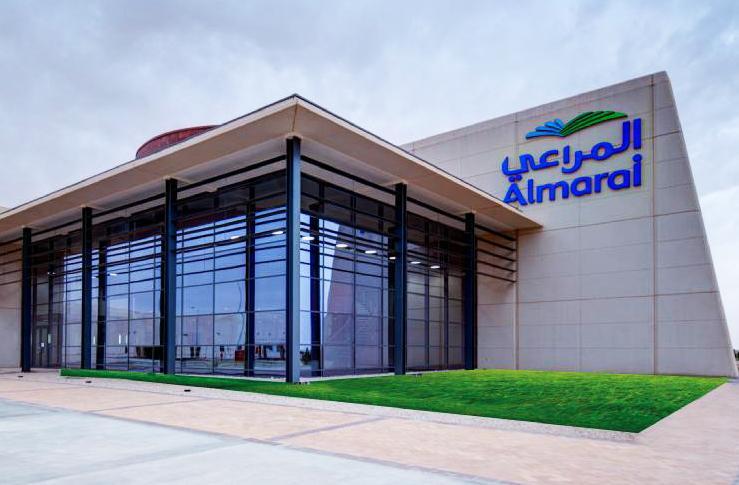 Almarai completes Premier Foods acquisition deal