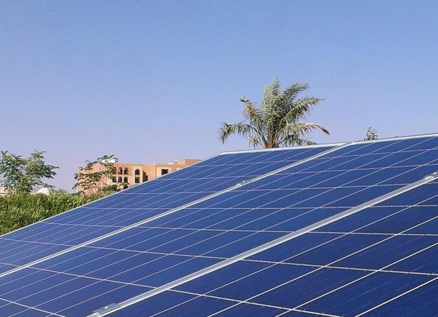 Saudi Arabia launches tender process for Sakaka solar plant