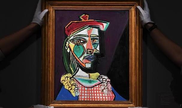 عرض أعمال لبيكاسو وعمالقة الفن في اللوفر أبوظبي