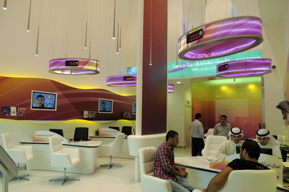 STC offer to acquire 74% of VIVA Kuwait seen as 'credit