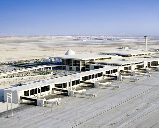 Dammam Airports hires firm to develop KFIA's master plan