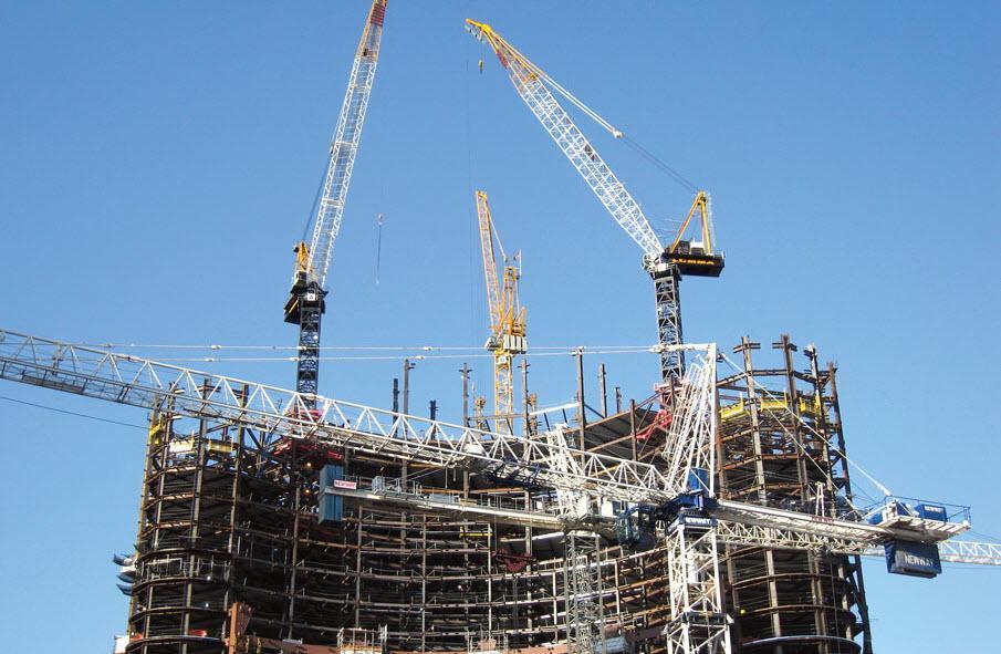 Makkah Construction plans 20% dividend for FY 2018-19