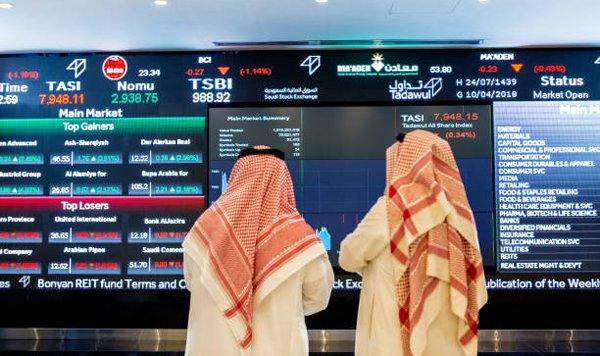 1b5e4d707 هذه المدونة وضعت لتسجيل ملاحظاتكم وآرائكم حول السوق وتوقعاتكم لهذا اليوم..  مع تمنياتنا للجميع بالتوفيق. السوق السعودي