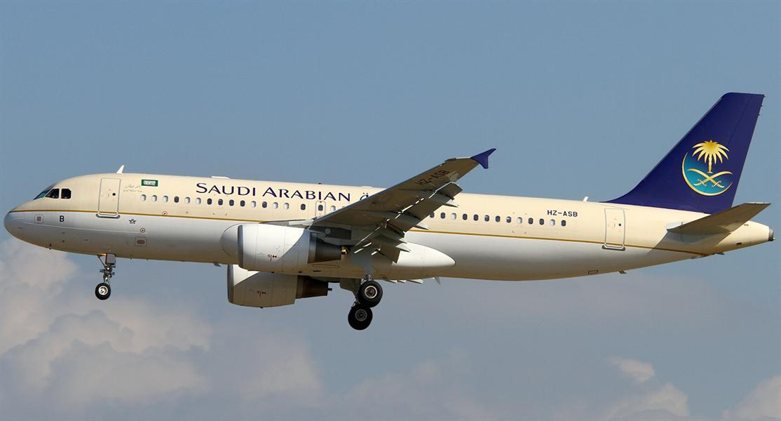 Saudia to receive new Airbus A320 aircraft tomorrow