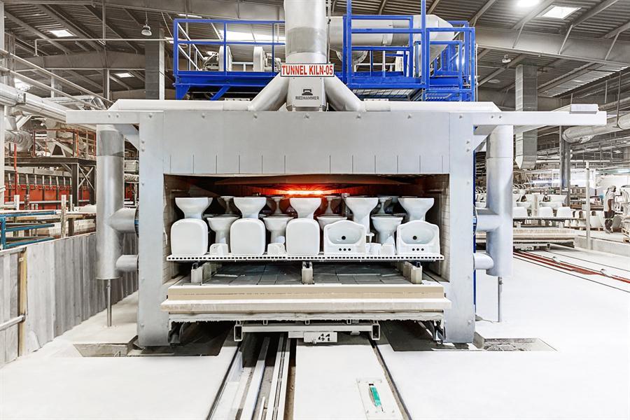 RAK Ceramics to expand in Saudi Arabia with new facility