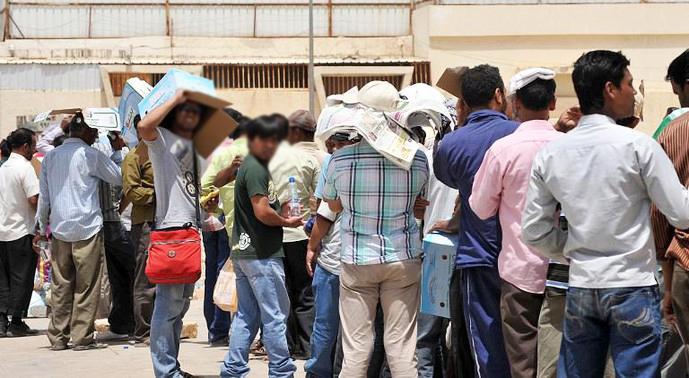 saudi arabia expat jobs