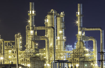 World's largest butanol plant goes on stream in Saudi Arabia