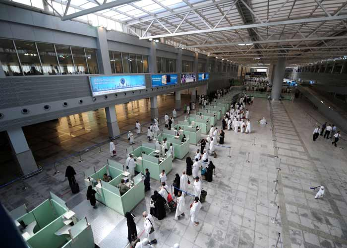 Jeddah, Dammam airports said to be privatized in 2017