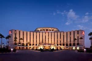 توسعة فندق ماريوت مطار الرياض